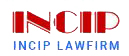 HÃNG LUẬT INCIP Logo