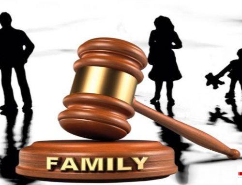 Tranh chấp về hôn nhân và gia đình, hướng giải quyết dưới góc độ pháp lý của hãng luật INCIP