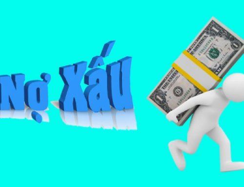 Quy trình xử lý nợ xấu của ngân hàng, tư vấn của hãng luật INCIP